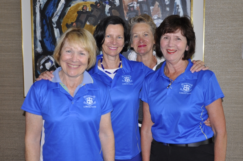 2016 Photos | Women's Inter-School Golf Challenge Cup