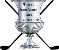 Women's Inter-School Golf Challenge Cup