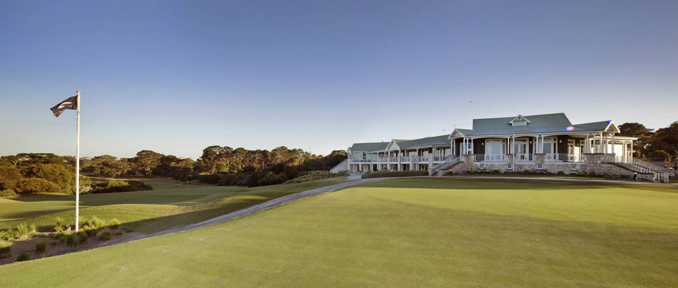 The Sorrento Golf Club